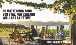 Luxury Experiences in New Zealand
