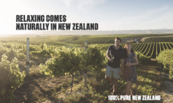 Relax & Romance in New Zealand