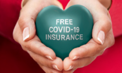 Complete care for your complete peace of mind (Cathay Pacific is providing free COVID-19 insurance )