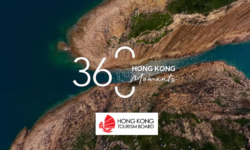 360 Hong Kong Moments – YouTube Video