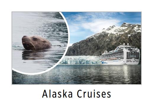 2022 Princess Alaska cruise