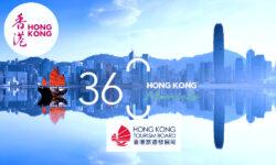 360 Hong Kong Moments Videos (HKTB)