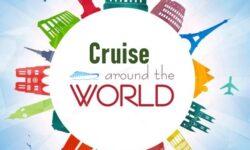 2022 & 2023 MSC World Cruise