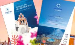 Greece & The Mediterranean Brochure – All-Inclusive Cruising 2021/2022