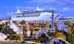 2022 Europe Cruise & Stay Deal! 2 nights Hotel in Barcelona + 8 nights Cruise from $598!