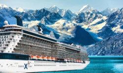 2022 Alaska Cruise 7 nights Alaska Cruise Vancouver Roundtrip (Celebrity Cruises)