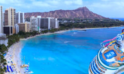 Hawaii Cruise & Stay Deal! Cruise + Hotel from $788 + $598 taxes!