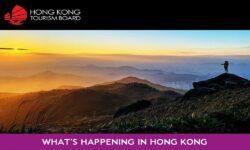 HKTB eNewsletter – Hong Kong's Great Outdoors