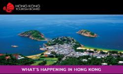 HKTB eNewsletter – Embrace the natural wonders in Hong Kong