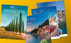 Travel Inspiration Guide – Globus